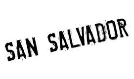 Bollo di San Salvador Fotografie Stock Libere da Diritti