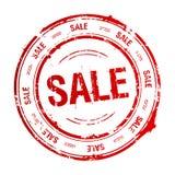 Bollo di vendita. illustrazione vettoriale