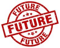 Bollo futuro illustrazione di stock