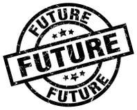 Bollo futuro royalty illustrazione gratis