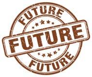 bollo marrone futuro royalty illustrazione gratis