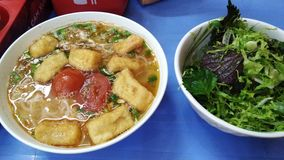 Bollo Rieu, ha de comida tradicional del Noi Imagen de archivo