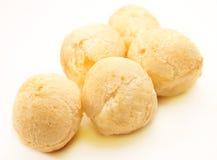 Bollos del queso Imagen de archivo