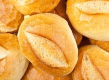 Bolo alemão dos rolos de pão Foto de Stock Royalty Free