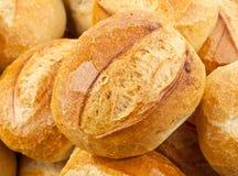 Bolo alemão dos rolos de pão Imagem de Stock