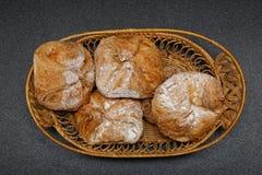 Bolo de queijo húngaro Imagens de Stock Royalty Free