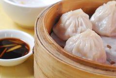 Bolo de Shanghai Imagem de Stock Royalty Free