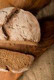 Bolo do pão Fotos de Stock Royalty Free