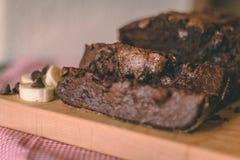 Bolo, produtos de forno deliciosa fotografia de stock royalty free