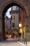 bologna Италия Стоковые Изображения RF