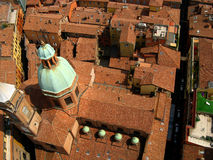 Bologna 01 Royalty Free Stock Photography