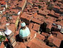 Bologna 1 Royalty Free Stock Image