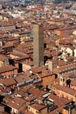 Bologna Royalty Free Stock Photo