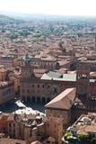 Bologna Stockfotografie