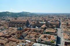 Bologna Photographie stock libre de droits