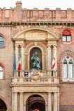 Bologna - Emilia Romagna - Italia Fotografia Stock Libera da Diritti
