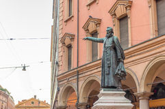 Bologna - Emilia Romagna - Italie image libre de droits