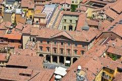 Bologna. Emilia-Romagna. Italy. Royalty Free Stock Photo