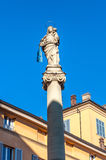 Bologna Emilia Romagna Italy Fotografia Stock