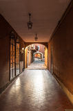 Bologna - Emilia Romagna - Italy. Bologna emilia romagna italy city europe street Royalty Free Stock Photo
