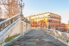 Bologna Emilia Romagna Italy Royalty Free Stock Image