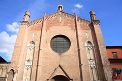 Bologna, Italië Stock Fotografie