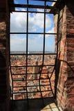 Bologna, Italië Stock Foto
