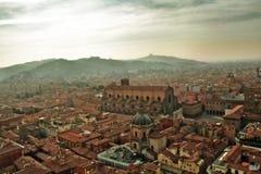 Bologna, Italië royalty-vrije stock fotografie