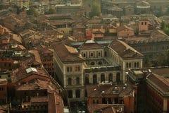 Bologna, Italië royalty-vrije stock afbeelding