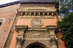 Bologna, Italia Immagini Stock Libere da Diritti