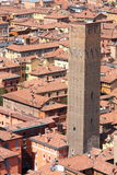 Bologna, Italia Immagine Stock Libera da Diritti