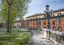 Bologna, Italie Image libre de droits