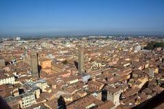Bologna, Italie Photographie stock libre de droits