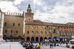 Bologna, Italien Stockfoto