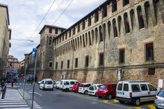 Bologna, Italien Stockbilder