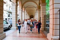 Bologna Italien lizenzfreie stockfotografie