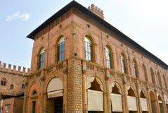 Bologna Italien stockfotos