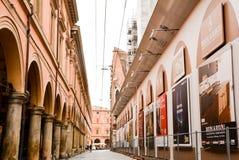 Bologna Italien stockfotografie