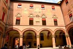 Bologna Italien stockfoto