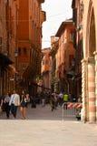 Bologna Italien lizenzfreies stockbild