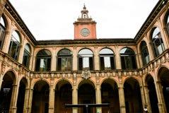 Bologna Italien lizenzfreie stockbilder