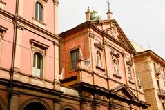 Bologna Italien Teatro Del Sol stockfotografie