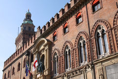 Bologna, Italy Royalty Free Stock Images