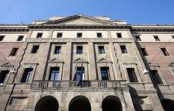 Bologna, Italy Stock Photography
