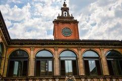 Bologna  Italy Stock Photos