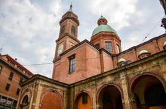 Bologna  Italy Royalty Free Stock Photography