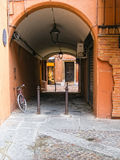 Bologna, Italy Stock Photo