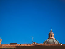 Bologna,Italy Stock Photo