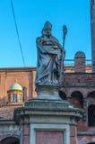 Bologna Italy. Bologna emilia romagna italy city europe street Stock Photography