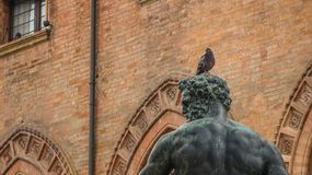 EDITORIAL, Neptune royalty free stock photo